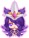 Pixel Doll - Star Guardian Syndra by Heartage