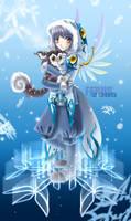 Let it Snow by ferus