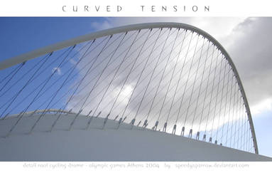 CURVED TENSION