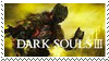 Dark Souls 3 Stamp by drifterknight7
