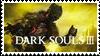 Dark Souls 3 Stamp by CipritineMarine