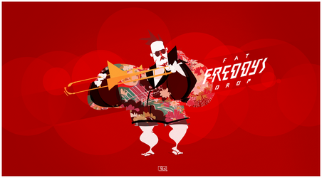 Freddy's Bone