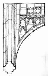 Drawing in Leuven #2