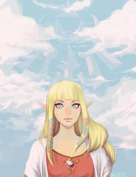 Skyward by AMSBT