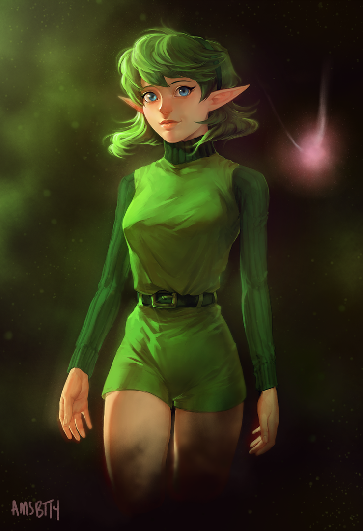 Saria by AMSBT