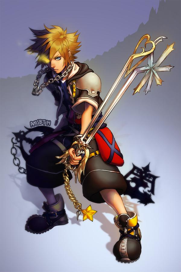 Kingdom Hearts FanFiction Archive  FanFiction