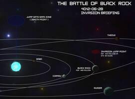 Battle of Black Rock