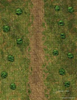 Grassland Road