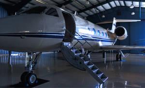 Luxury Flight 1 by NoirScandal