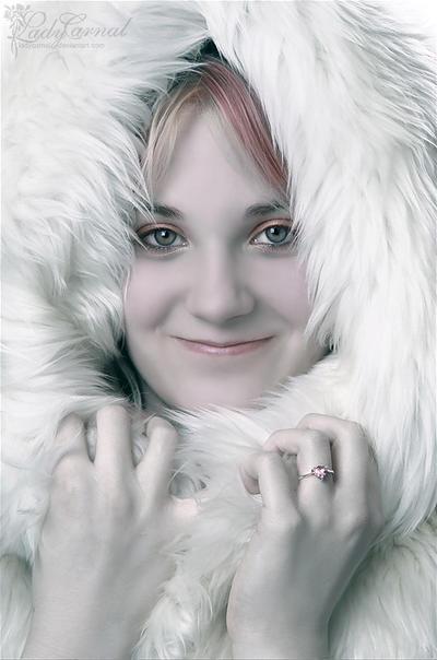 Bianka by LadyCarnal