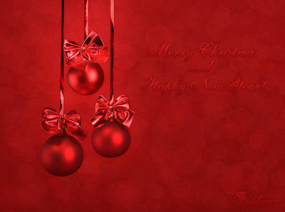 Happy Holidays by LadyCarnal