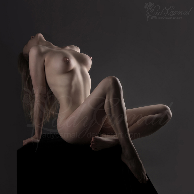 Expectation by LadyCarnal