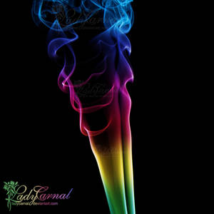 Rainbow by LadyCarnal