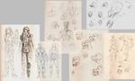Project ceres sketchdump by 4nimeCub3