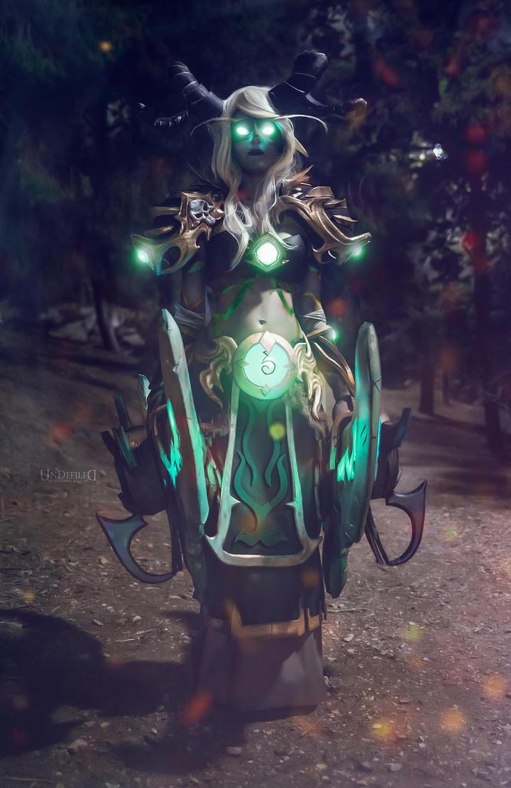Warcraft  Demon Craft