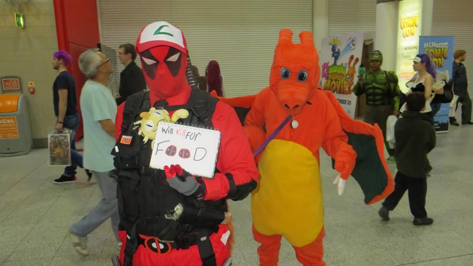 скачать трейнер для Deadpool - фото 10