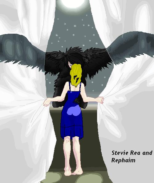 Fanarts de Rephaim Stevie_rae_and_rephaim_by_kasumi121-d32u6ej