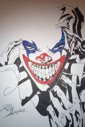 Silent Clown