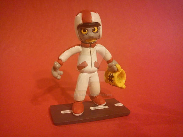Sculpey Turbo-Tastic! by estefanoida