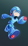 Megaman Fully Charged (classic)
