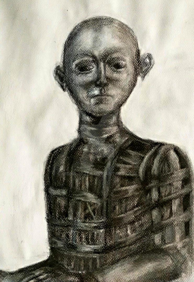 Automaton by Mona-Hliza
