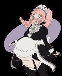 Felicia: Maid Mayhem by soft-circles