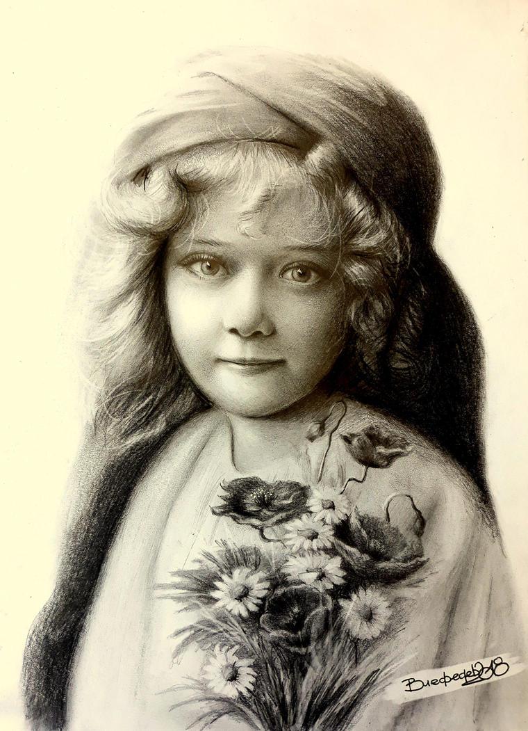 Bouquet by Vladimir12908