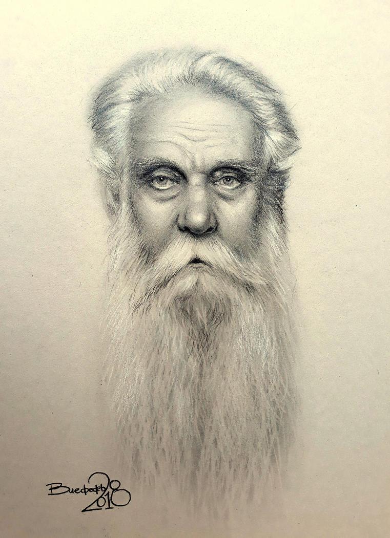 Elder by Vladimir12908