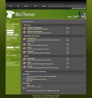 MacThemes UK Community
