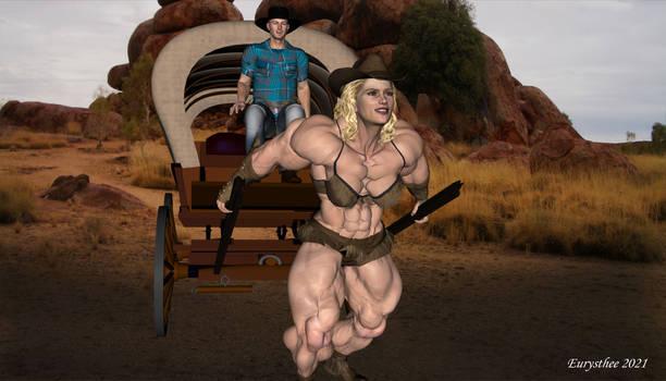 Alyson cowgirl 04