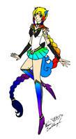 Sailor Suisho -no backround by Adrastia217