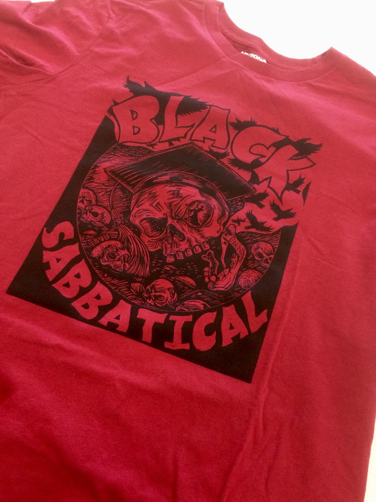Band T -Shirt by HardTravelinMan