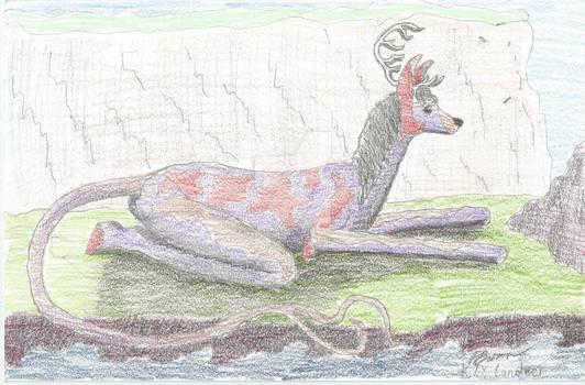 Deer Hybrid