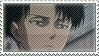 Levi Stamp by Raizura