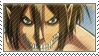 Eren titan form stamp by Raizura