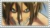 Eren titan form stamp by Raizura
