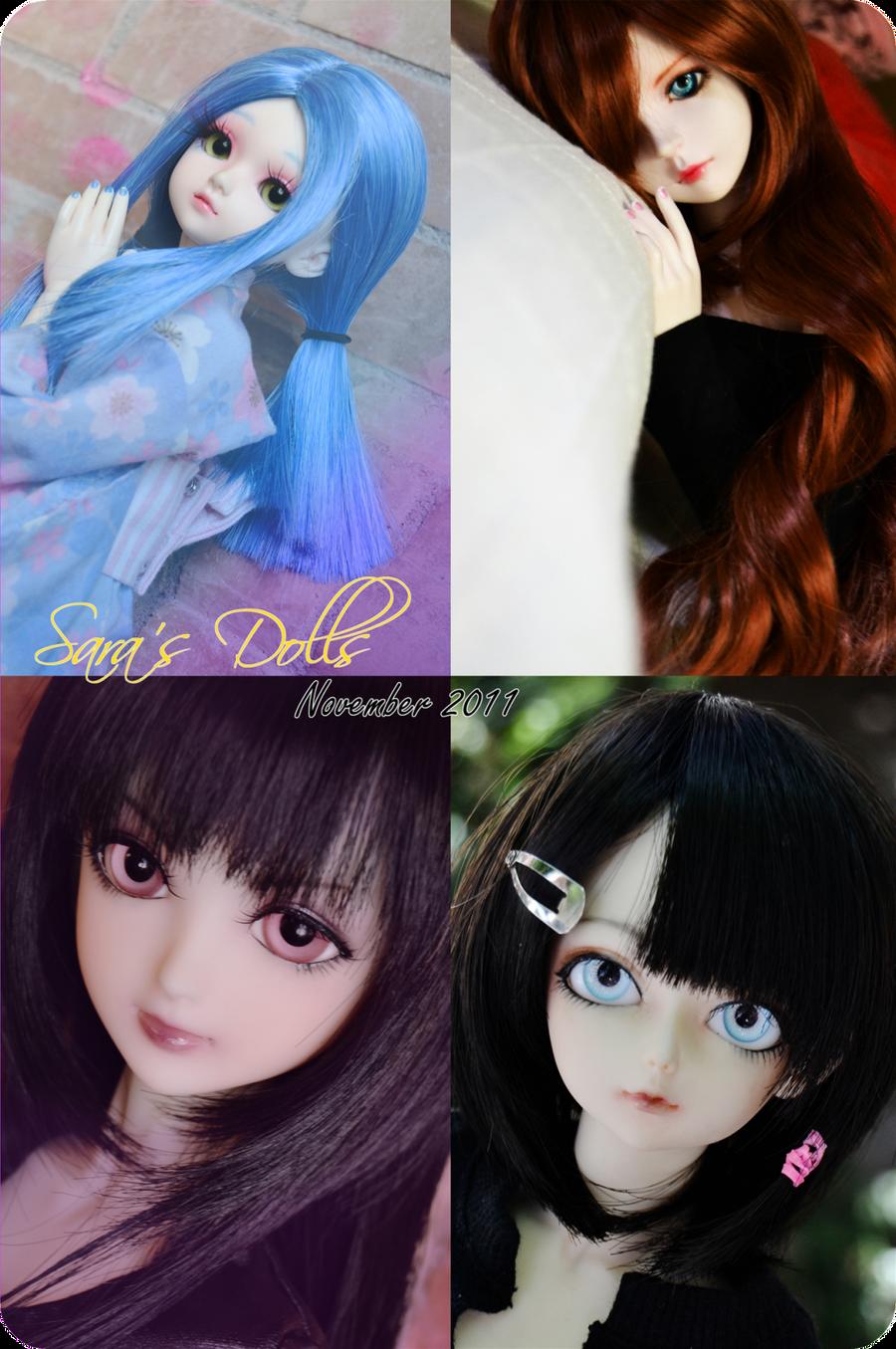 Sara-Dolls21's Profile Picture