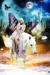A fairytale by Riekchen