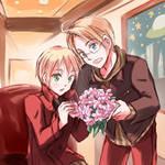 USUK--flowers