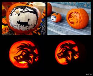 Halloween Fun by paintedadelaide
