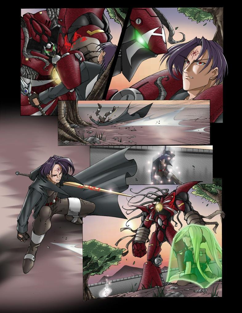 Bleed 1.0 pg6 by iANAR