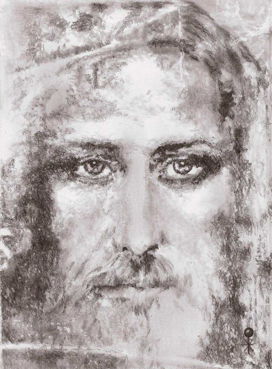 Jesus Christ Sai Baba