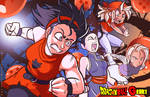 Dragon Ball Genki