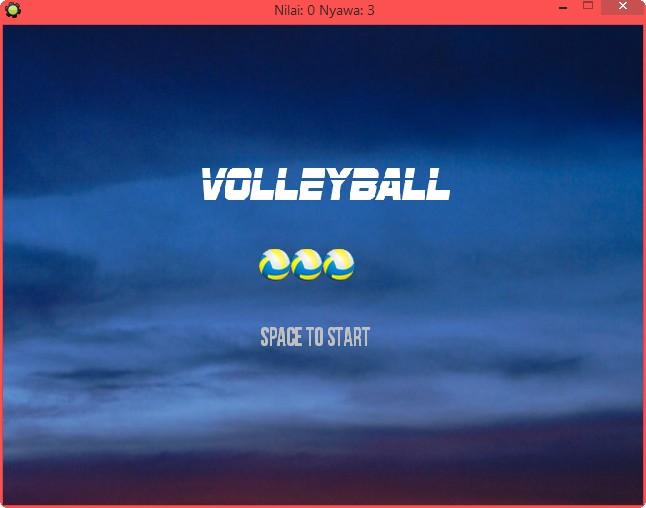 Volleyball by franksiska