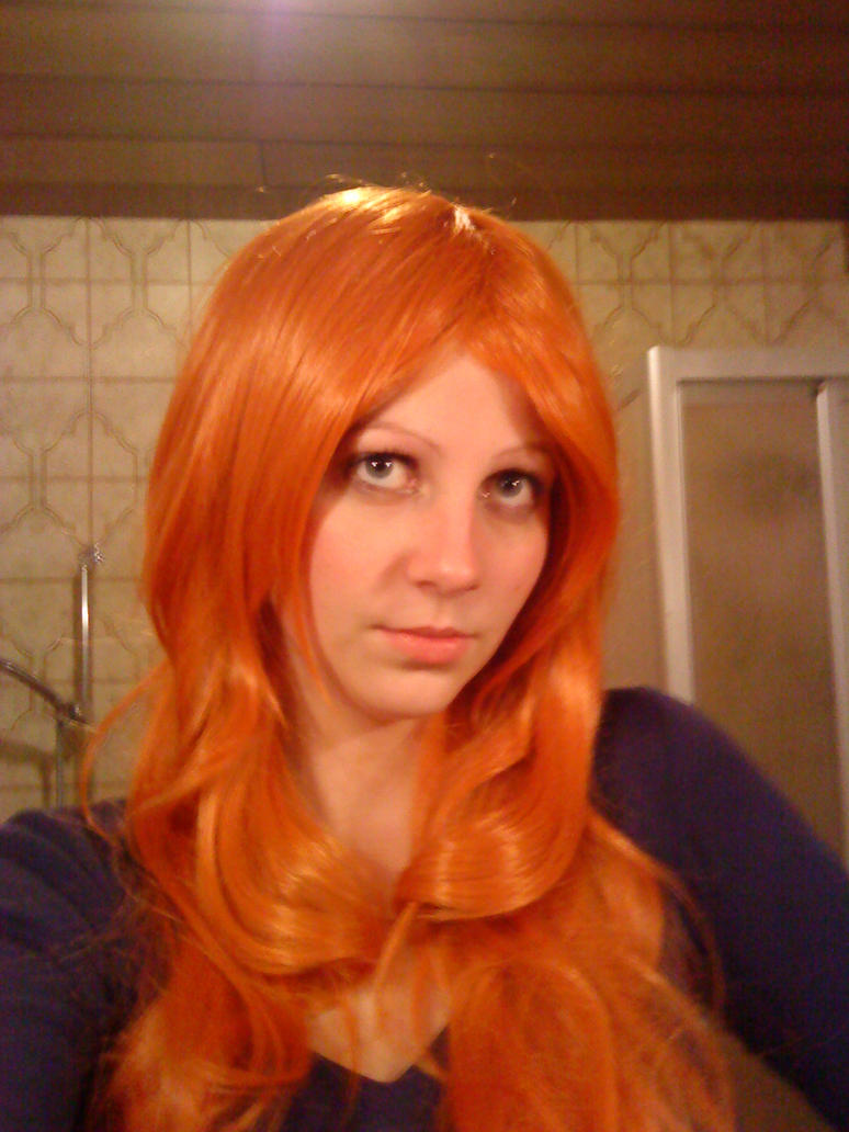 New Nami Wig-Preview by NamimoreCosplay on DeviantArt