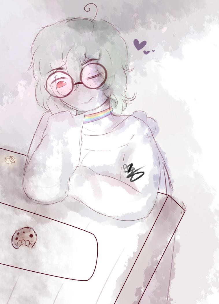 Yuu Rediseo by XxAnitaDibujaXx