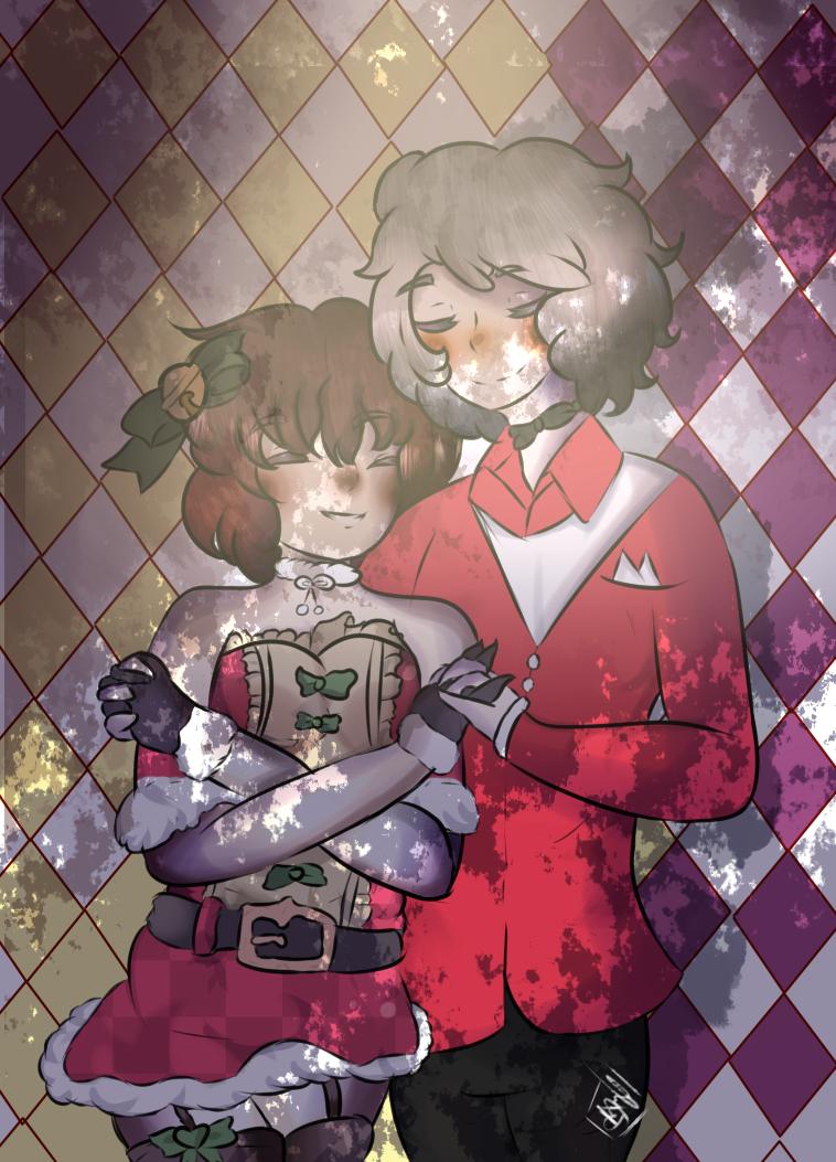 Navidad by XxAnitaDibujaXx
