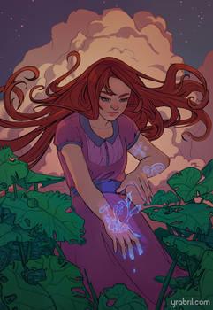 Hidden Healer