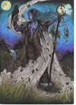 Druid of The Talon