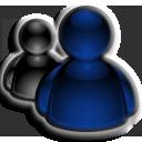 MSN Icon by TheGrayson